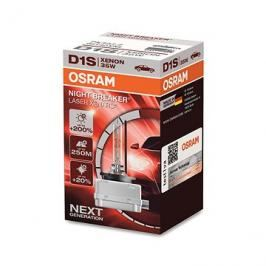 Osram Xenarc D1S Night Breaker Laser +200%
