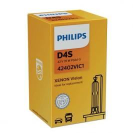 Philips Vision D4S 42402VIC1 42V 35W PK32d-5