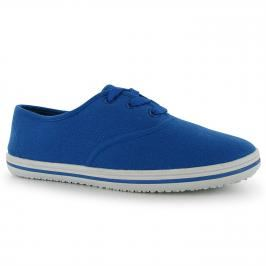 Slazenger Canvas Infants Pump