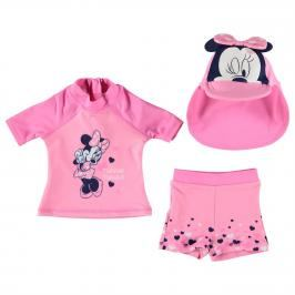 Disney 3 Piece Swim Set Baby