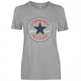 Converse Chest Logo T Shirt