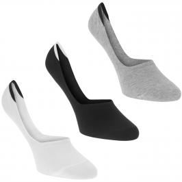 Calvin Klein Invisible Socks 3 Pack