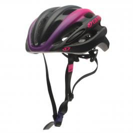 Giro Saga Cycling Helmet Ladies
