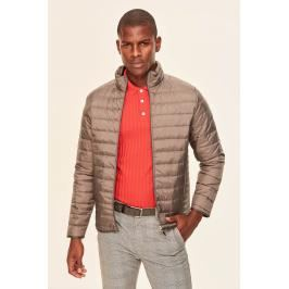 Trendyol Grey Men Coats-