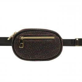 Therapy London Glitter Ladies Bum Bag