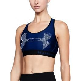 Under Armour Armour Mid Keyhole Big Logo S