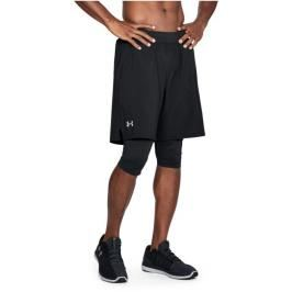 Under Armour Launch Sw Long Short Xl