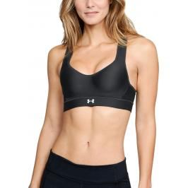 Under Armour Warp Knit High Impact Bra-Blk 32C