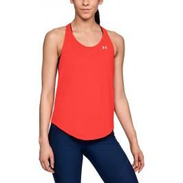 Under Armour Hg Armour Mesh Back Tank Xl